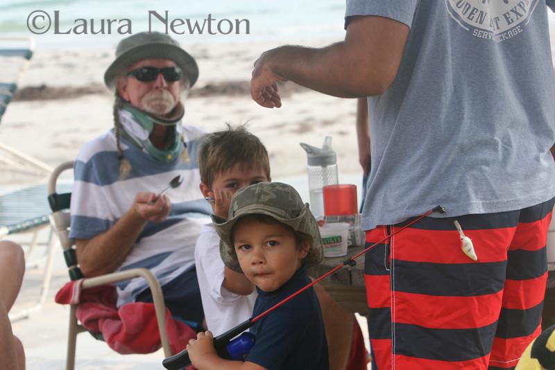 Beach Week 2012
